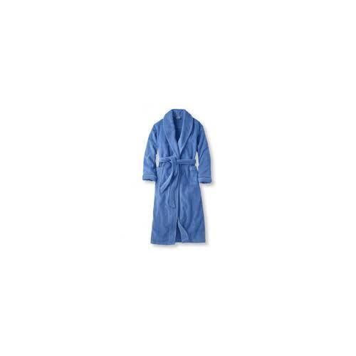 Excellent Bathrobe (Blue)
