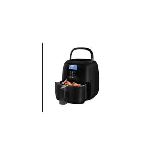 Versatile Airwave Digital Rotisserie Multi-Air Fryer