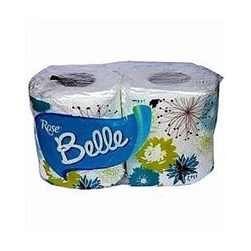 Belle Tissue * 48 Pieces ( 1 Bag)