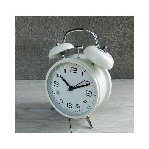Fashion Stereoscopic Alarm Clock Bedside Desk Table Clock