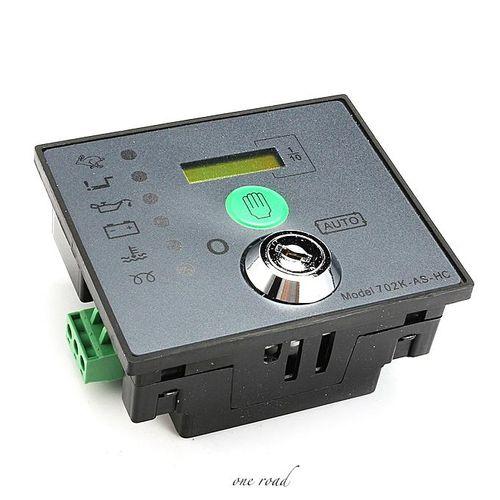 702K As Control Panel Of Hc Automatic Start Generator