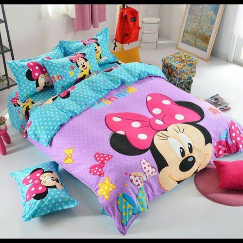 Kids Duvet Bed Set