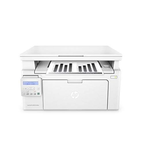 LaserJet 130NW Printer Wireless,print,scan And Copy