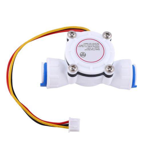 Liukouu 1Pcs Control Flowmeter For Water Flow Sensor For Water Heater 01