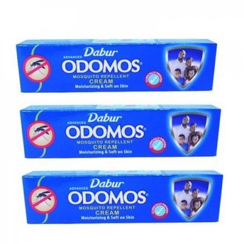 (3 In 1 Pack)Advanced Natural Mosquito Repellent Cream