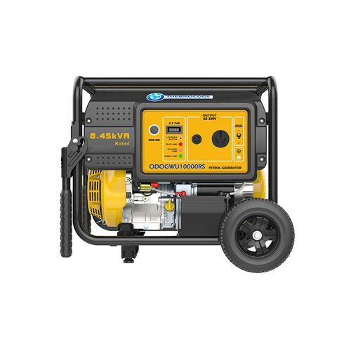 ODOGWU 10000RS 8.4KVA Petrol Generator Remote Start