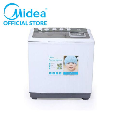 6kgTwin Tub Washing Machine - MTE60