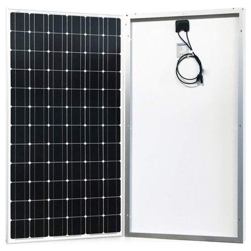 12V/150Watts Monocrystalline Solar Panel