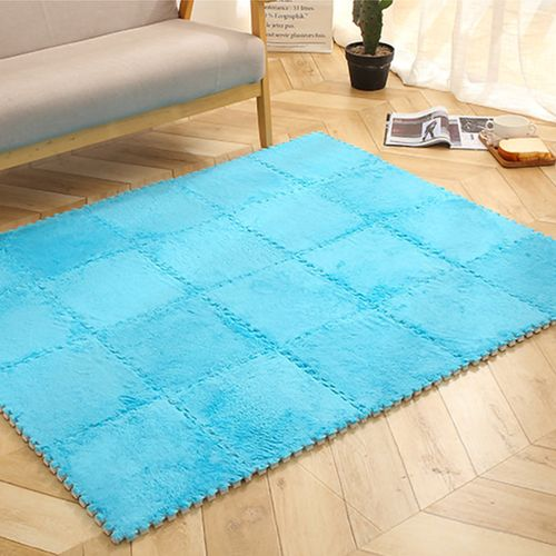 KASCA Carpet Stain Resistant Felt Backing 4m Wide Cheap Pile Mat 26*26*0.6cm