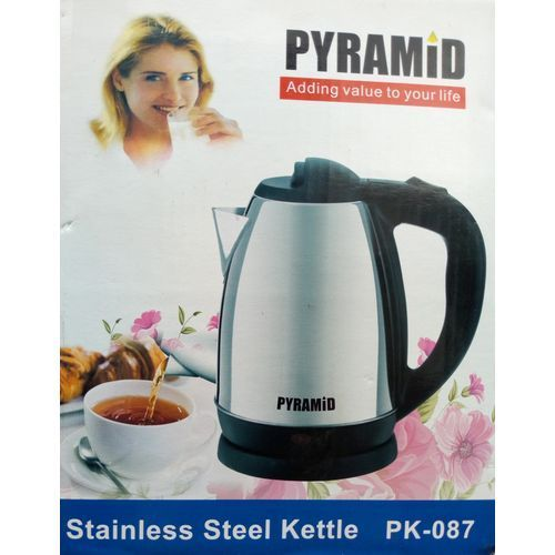 Pyramid Electric Kettle
