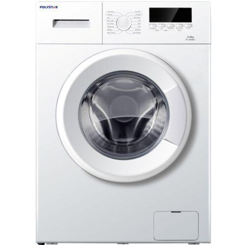 Front Loading Washing Machine Automatic 6kg PV-TWF6KG