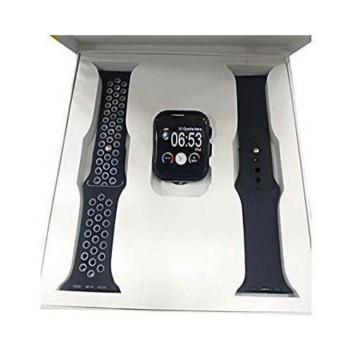 T55 Bluetooth Smart Watch Heart Rate Fitness Blood Pressure