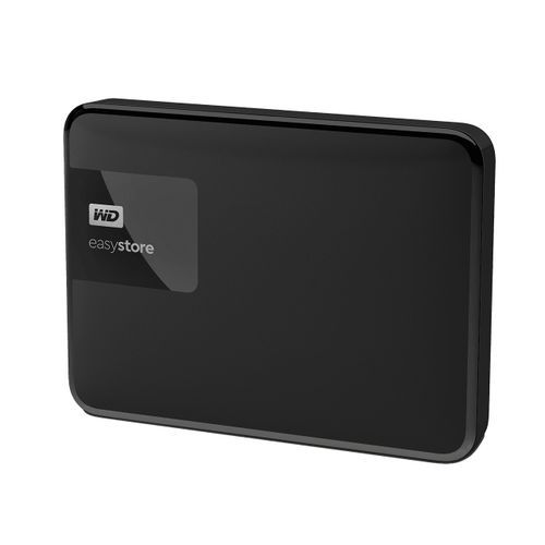 Easystore 5TB External USB 3.0 Portable Hard Drive