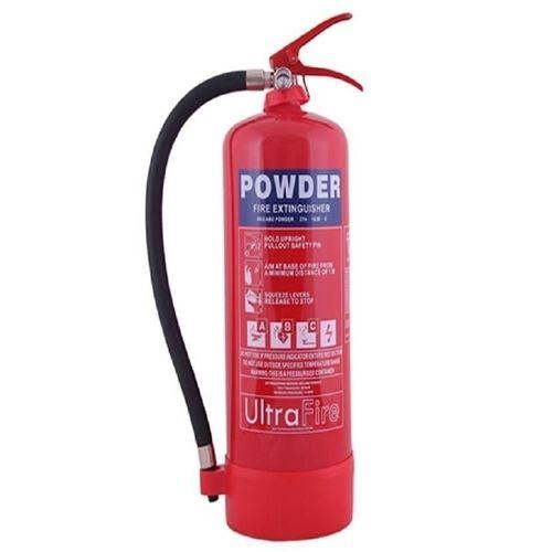 6Kg DCP Fire Extinguisher