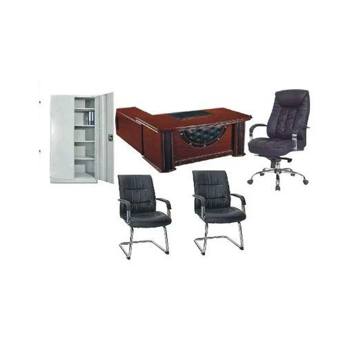 Executive Office Furniture Set