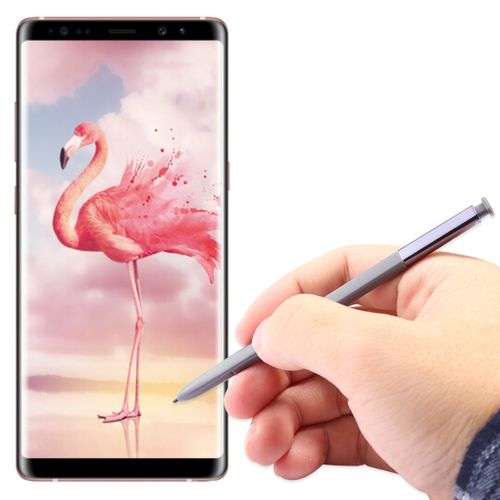 For Galaxy Note 8 / N9500 Touch Stylus S Pen(Grey)