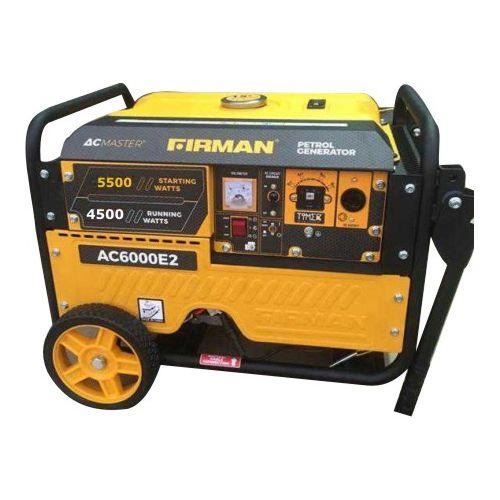 5.5kva AC Master Generator 100% Copper AC6000E2