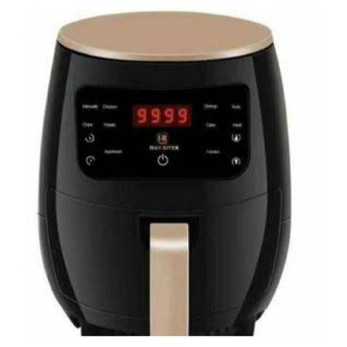 Tower Vortx Healthfry 4.3 L Air Fryer - Black
