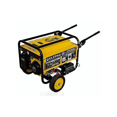 4.5KVA Key Start Generator 100% Copper - SV-6800E2