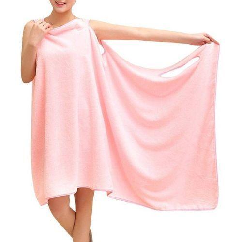 Female Wearable Towel