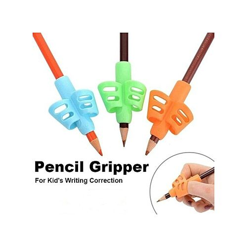 Pencil Gripper - Silicone Children's Writing Tools