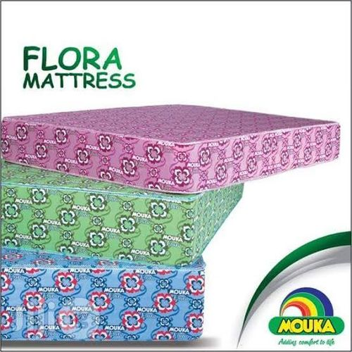 Mouka Foam 6 X 4½ X 8 (delivery Within Lagos State Alone)