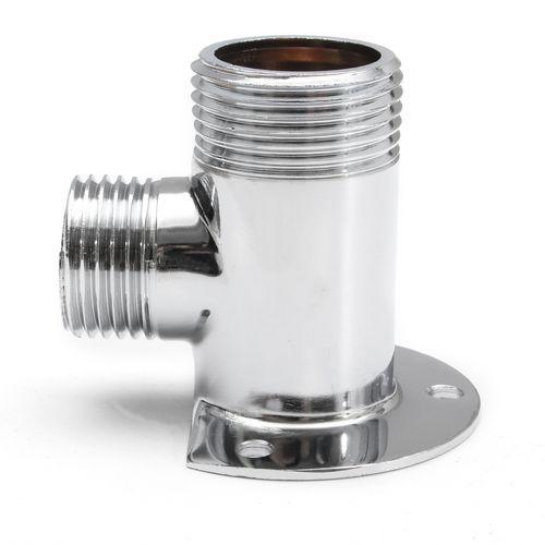 G1/2 Bathroom Angle Valve For Shower Head Water Separator Shower Diverter Toilet