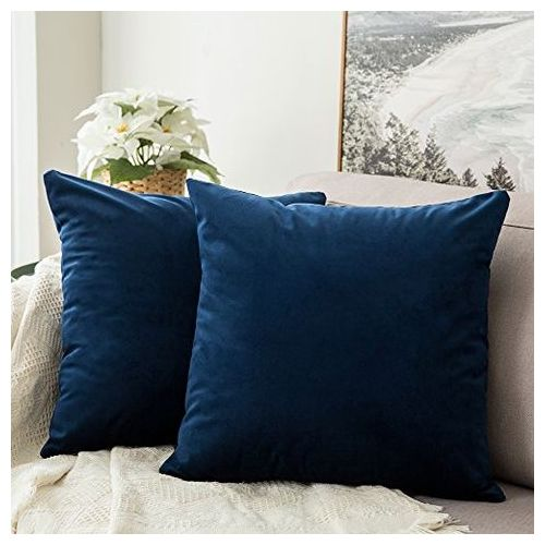 Spanish Throw Pillow Sets- 2 Pieces