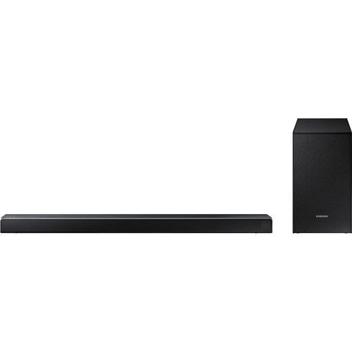 HW-N450 320W 2.1-Channel Soundbar System