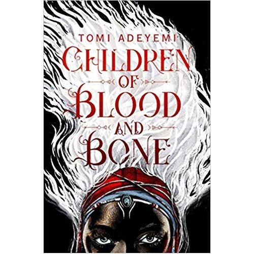 Children Of Blood And Bone(Ouida)