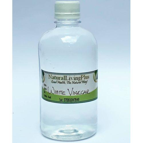 White Vinegar - 50cl