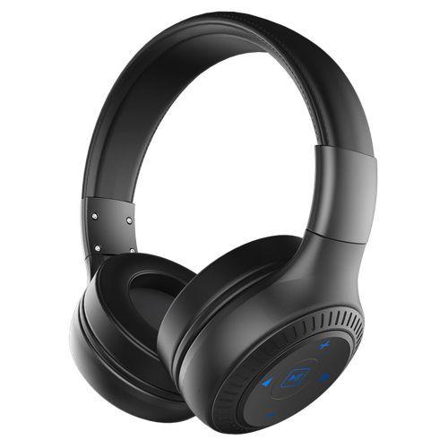 ZEALOT B20 Headphone Wireless Stereo Earphone Foldable