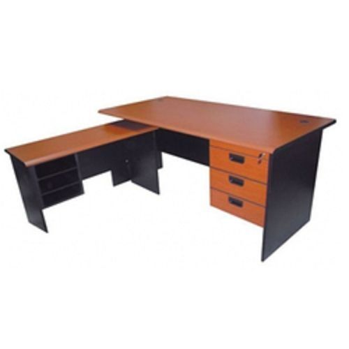 4ft Office Table With 3ft Extension