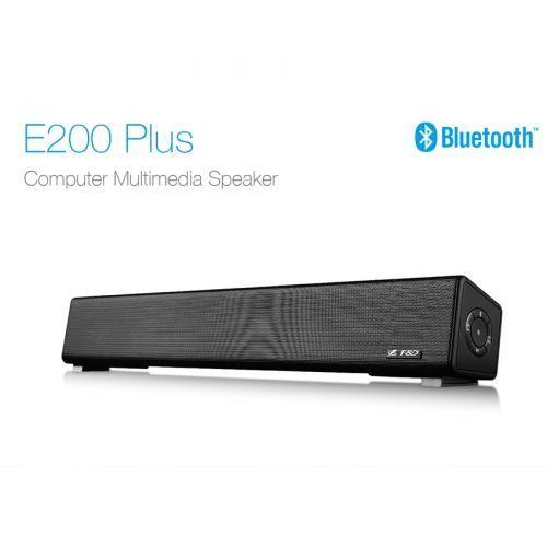 E200 Plus Multimedia Sound Bar Speaker