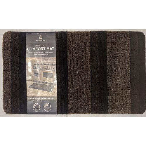 """Passage Comfort Mat - 20"""" X 39"""""""