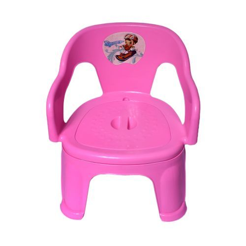 KIDS POTTY/POT/OPLL - PINK