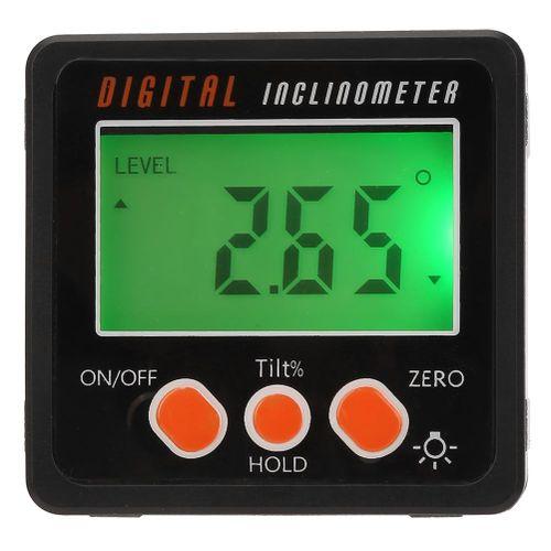 Digital Inclinometer Level Box For 4x90 Multifunction Digital Goniometer
