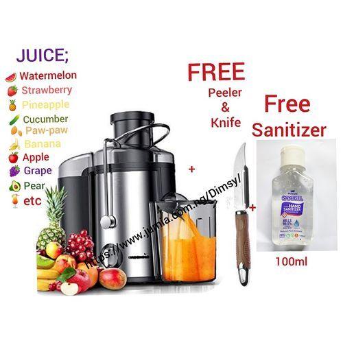 Super Premium-Fruit Juice Extracting Machine