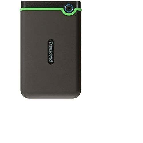 1TB USB 3.1 Portable External Hard Drive