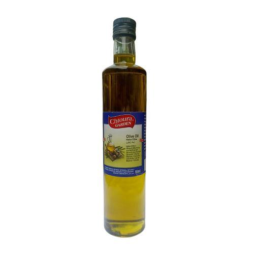 Extra Virgin Olive Oil (coldpress) 1000ml - 1 Liter.