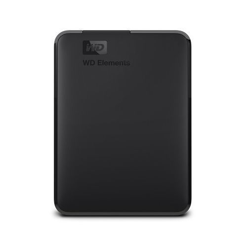 WD Elements USB 3.0 Portable External Hard Drive Casing