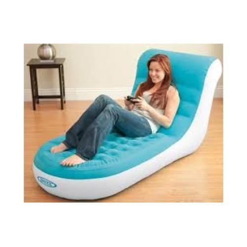 Intex Inflatable Splash Lounge Chair