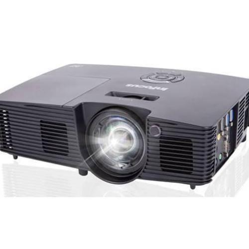 IN119HDxa Projector 1080P Conference Projector 3600 Lumen