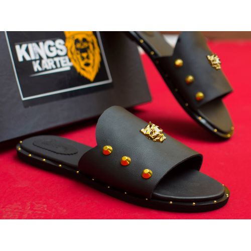 Panther Gold Slides