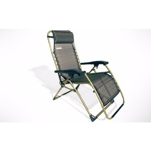 Reclining Foldable Relaxing Chair