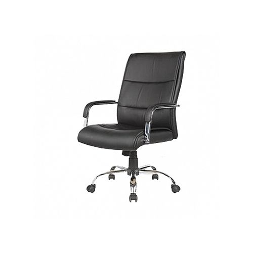 Leather Swivel Director Office Chair - 107