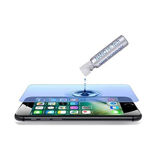 Invisible Liquid Screen Protector