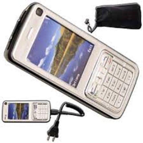Portable Cell Phone Stun Master + Flashlight
