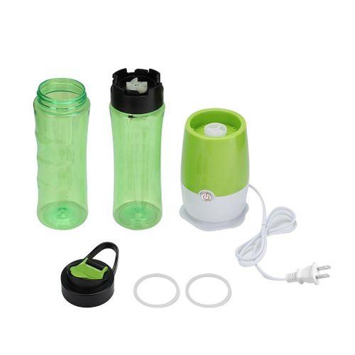 500ml Portable Mini Electric Fruit Juicer Juice Maker Blender Stirring Cup Bottle For Home