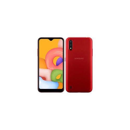 Galaxy A01 16GB (2GB RAM) Red